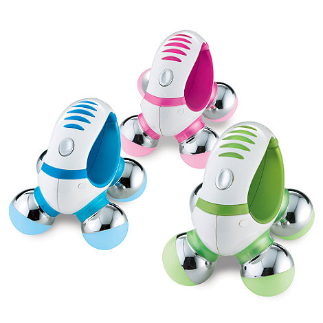 Homedics - Quad massager