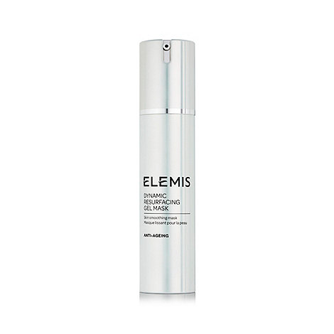 Elemis - Tri-enzyme resurfacing gel mask 50ml