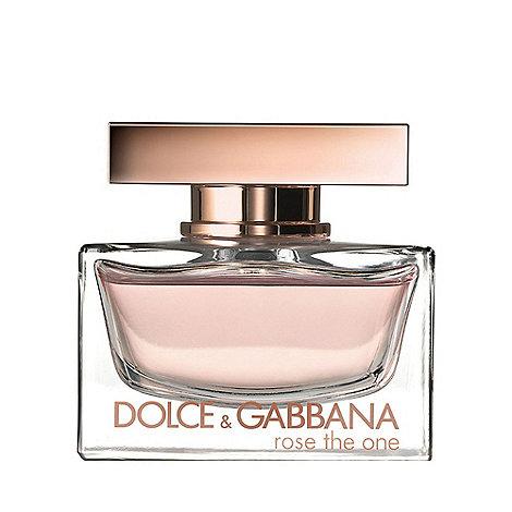 Dolce&Gabbana - Rose The One Eau de Parfum