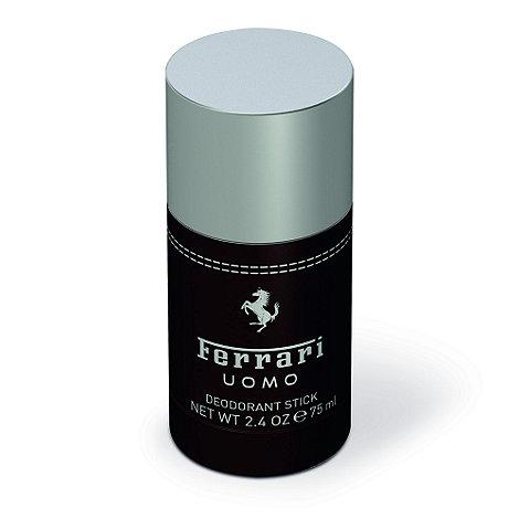 Ferrari - Uomo Deodorant stick 75ml