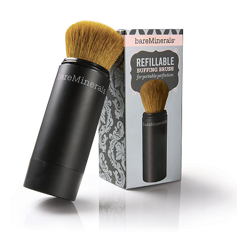 bareMinerals - Refillable buffing brush