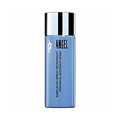 MUGLER - Angel Perfuming Deodorant Spray 100ml