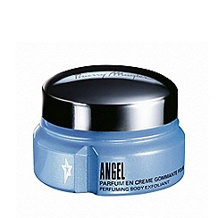 MUGLER - Angel Perfuming Exfoliant Cream 200ml