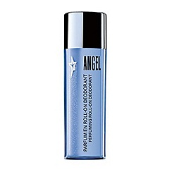 MUGLER - Angel Perfuming Deodorant Roll On 50ml