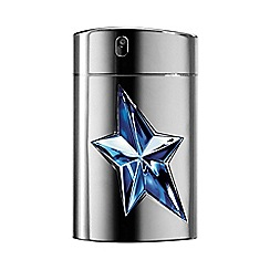 Thierry Mugler - A*Men Eau de Toillette Metal Natural Spray Refillable 100ml