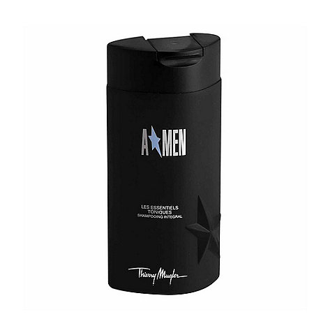 MUGLER - A*Men Hair & Body Shampoo 200ml