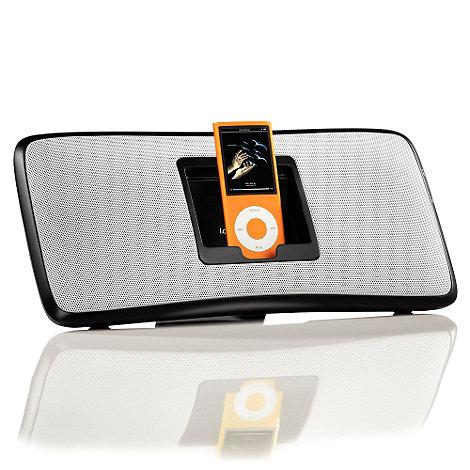 Logitech - Rechargeable speaker S315i