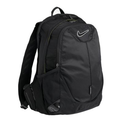 Black Ultimatum compact rucksack