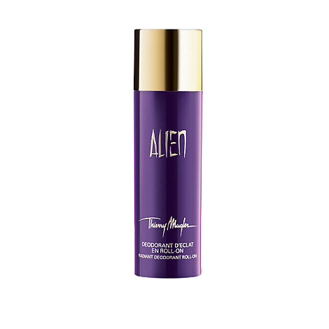 MUGLER - +Alien+ roll on deodorant