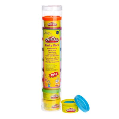 Hasbro Party play-doh tube - review, compare prices, buy online