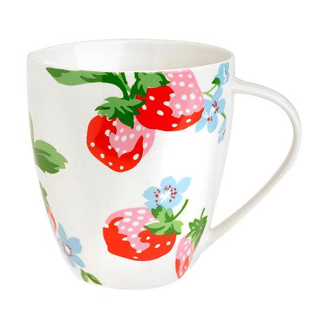 Cath Kidston - Strawberry mug