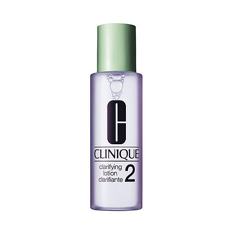 Clinique - Clarifying lotion 2 400ml
