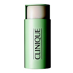 Clinique - Facial soap with dish