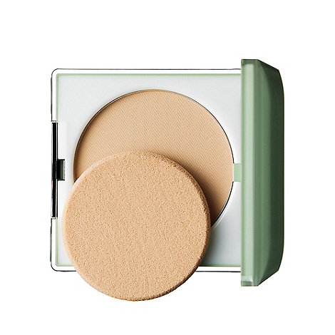 Clinique - Stay-Matte Sheer Pressed Powder Oil-Free 7.6g