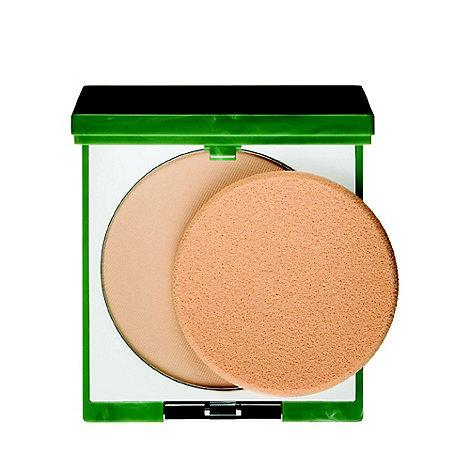 Clinique - +Superpowder+ double face powder 10g