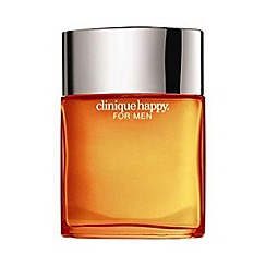 Clinique - Happy For Men Cologne Spray 100ml