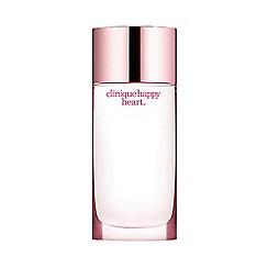 Clinique - 'Happy' heart perfume spray