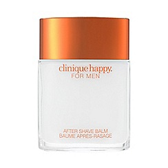 Clinique - Happy For Men After Shave Balm 100ml