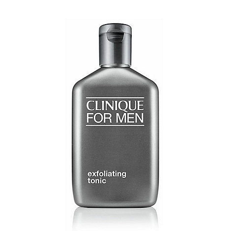 Clinique - for Men Exfoliating Tonic 200ml