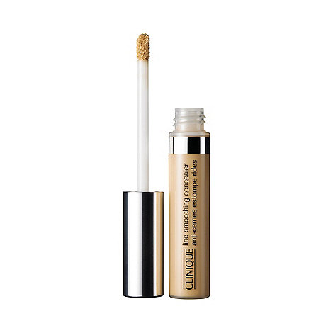 Clinique - +Line Smoothing+ concealer 8g