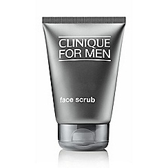 Clinique - Face Scrub 100ml
