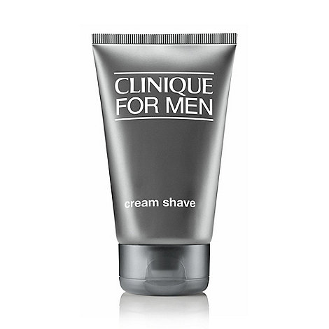 Clinique - Cream Shave 125ml