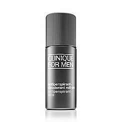 Clinique - Roll On Anti-Perspirant Deodorant 75ml