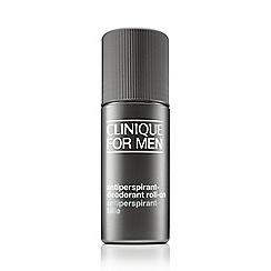 Clinique - Roll On Anti-Perspirant Deodorant 75ml