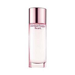 Clinique - Happy Heart Perfume Spray 50ml