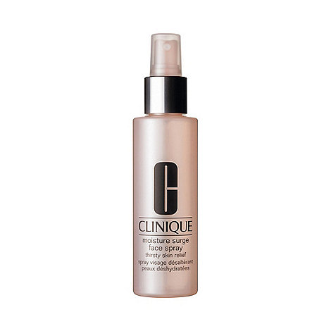 Clinique - Moisture Surge Face Spray All Skin Types 125ml