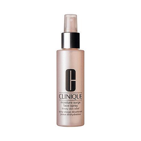 Clinique - +Moisture Surge+ face spray 125ml