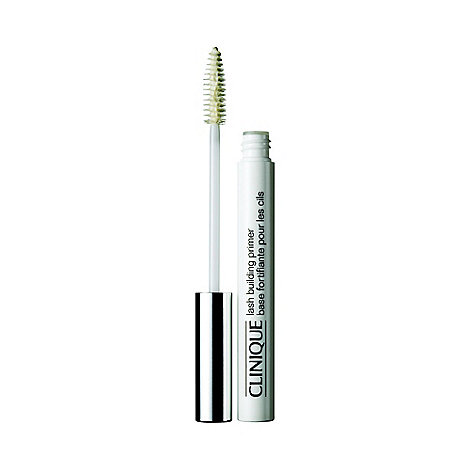 Clinique - +Lash Building+ primer 2.5ml