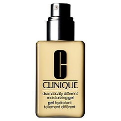 Clinique - Dramatically Different Moisturising Gel pump Oily Skin 125ml