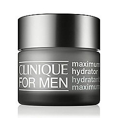 Clinique - Maximum Hydrator 50ml