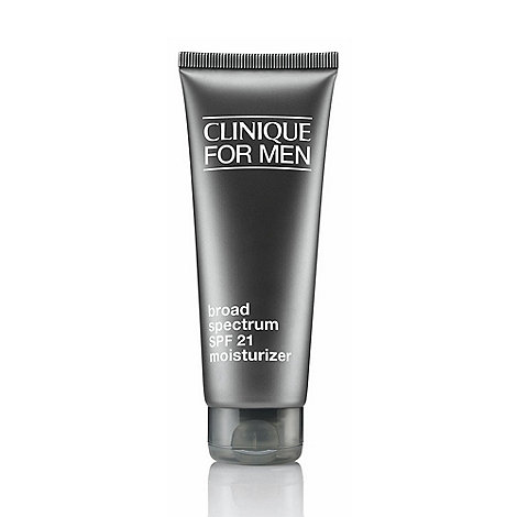 Clinique - M Protect Spf 21 100ml