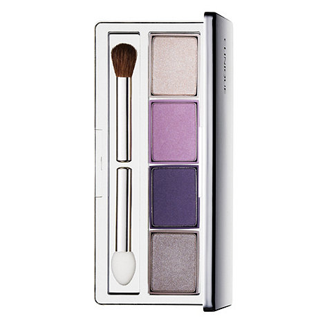 Clinique - Colour Surge Eye Shadow Quad 4.8g
