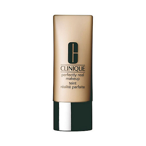 Clinique - +Perfectly Real+ make up liquid foundation 30ml