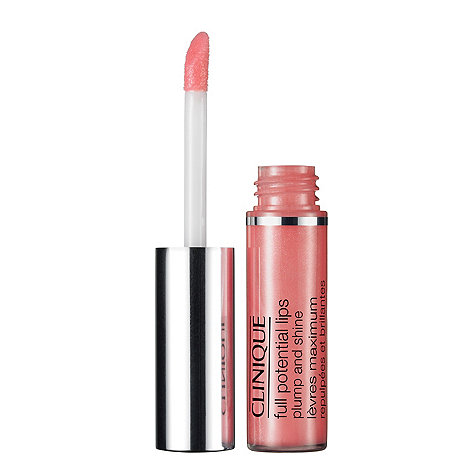 Clinique - Full Potential Lips Plump And Shine 4.7ml