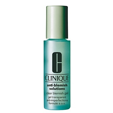Anti-Blemish Solutions Clear Blemish Gel 15ml