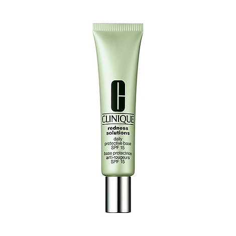 Clinique - Redness Solutions Daily Protective Base SPF15 40ml