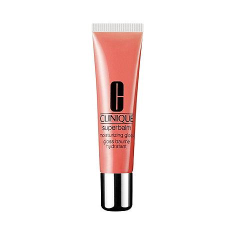 Clinique - +Superbalm+ lip balm 15ml