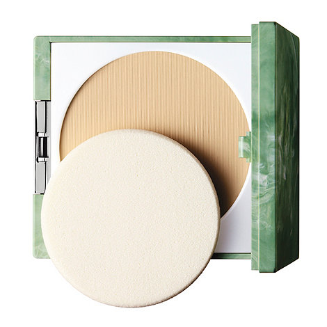 Clinique - +Almost+ powder make up 10g