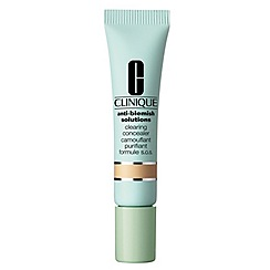 Clinique - Anti-Blemish Solutions Clearing Concealer 10ml