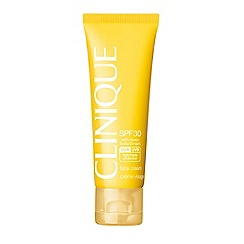 Clinique - SPF 30 face cream 50ml