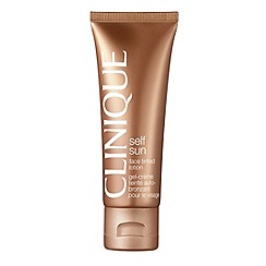 Clinique - Face Tinted Lotion 50ml