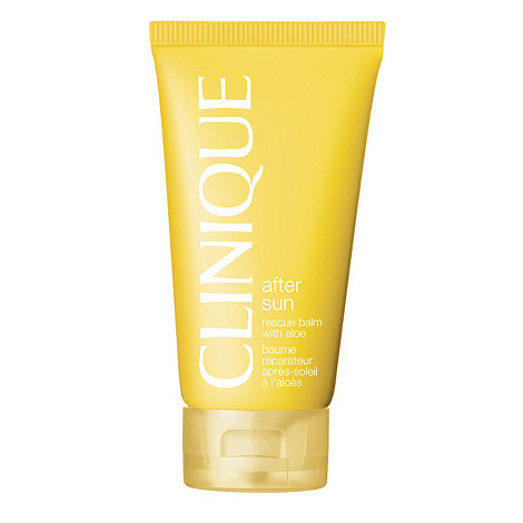Clinique - After Sun Rescue With Aloe 150ml