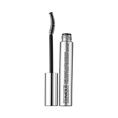 Clinique - +High Impact+ curling mascara 8ml