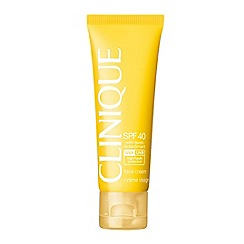 Clinique - SPF 40 face cream 50ml