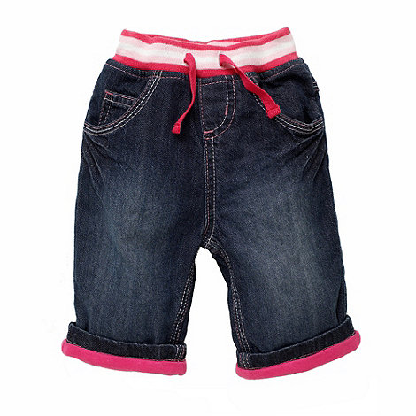 bluezoo - Babies blue lined jeans