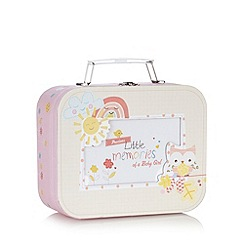 Hallmark - Baby's 'Precious Little Memories' box